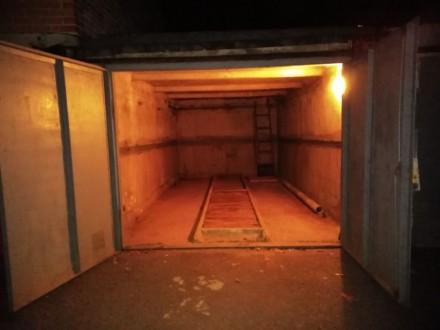 Сдам в долгосрочную аренду гараж. Находится в гаражном кооперативе под охраной. . Отрадный, Киев, Киевская область. фото 4
