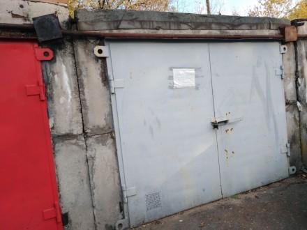 Сдам в долгосрочную аренду гараж. Находится в гаражном кооперативе под охраной. . Отрадный, Киев, Киевская область. фото 5