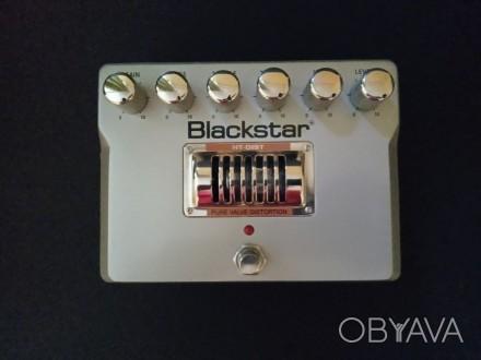 Педаль  Blackstar НТ-Dist+безкоштовно DANELECTRO FAB CHORUS
