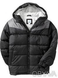 Зимняя куртка для мальчика,146-152 см.- США (Old Navy). Днепр. фото 1