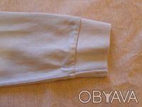 Нарядный джемпер.Цвет точнее на первом и втором фото.На груди вышивка в виде кор. Ні́кополь, Дніпропетровська область. фото 6
