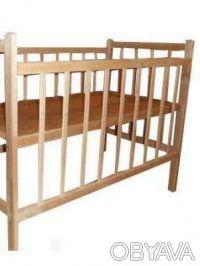 Кроватка КФ (обычная) Доставка
