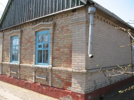 Продается дом в Мелитополе. Мелитополь. фото 1