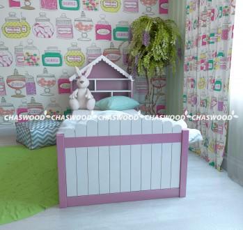 Детская кровать Домик. Киев. фото 1