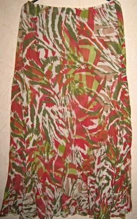 Модная юбка Турция большого р-ра.. Светловодск. фото 1