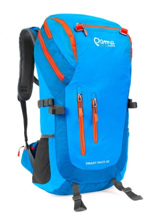 Рюкзак Peme Smart Pack 42 Blue. Львов. фото 1
