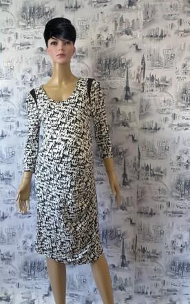 Платье для беременной , envie de fraises, франция. Полтава. фото 1