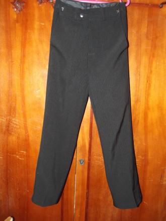 Школьные брюки. Кременчук. фото 1