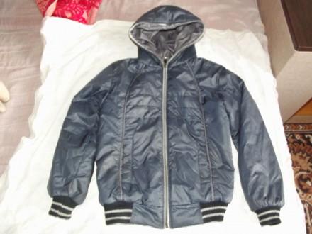Осенняя куртка. Кременчук. фото 1