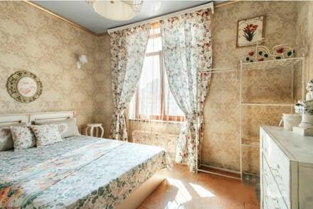 Шикарная квартира в новом престижном доме, центр города.. Одесса. фото 1