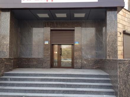 Офис с парковкой. Харьков. фото 1