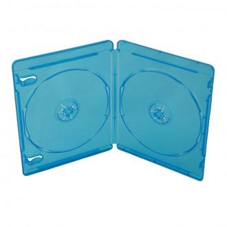 Разнообразные коробочки для дисков, хороший ассортимент. CD-Box Slim Clear 5.2 . Киев, Киевская область. фото 6