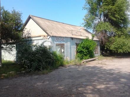 Продам здание магазина в с.Лукьновское Васильевского района. Василівка. фото 1
