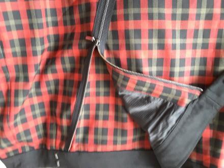 Ни один гардероб современной модницы не обходится без юбки в клетку. Появившись . Полтава, Полтавская область. фото 3