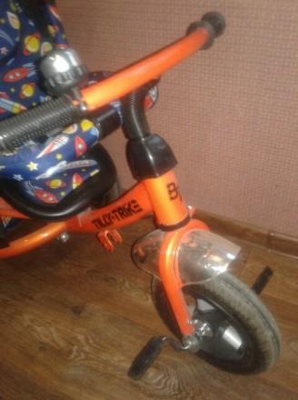 Велосипед в отличном состоянии. Мариуполь, Донецкая область. фото 3