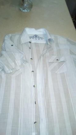 Летние рубашки. Кривий Ріг. фото 1