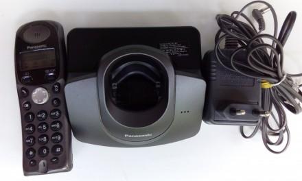 Отличный выбор для простого и надежного радиотелефона Новый аккумулятор. Киев, Киевская область. фото 4