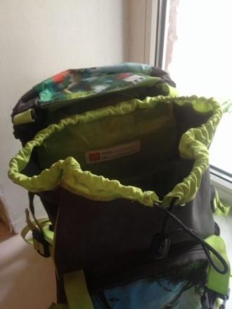 Рюкзак. Запорожье. фото 1