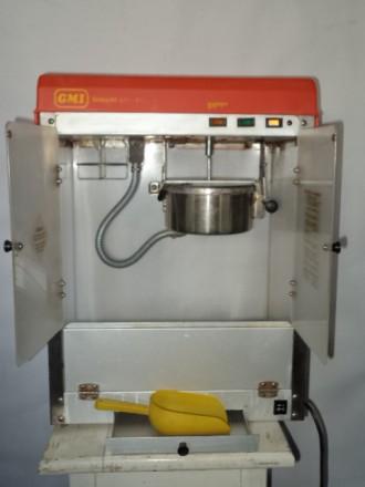 Аппарат для приготовления «Рор Соrna» б у. Киев. фото 1