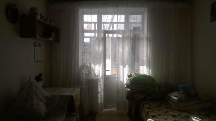 Кімната з балконом. Житомир. фото 1