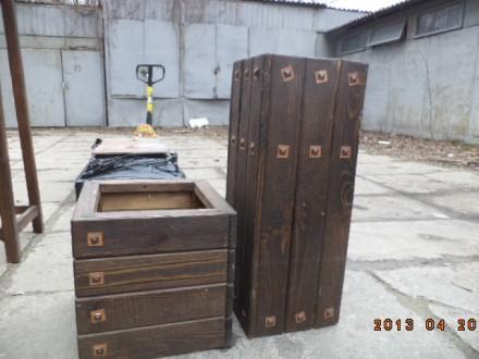 В продаже Мебель для летней площадки б у в  хорошем  состоянии  Склад  б\у обор. Киев, Киевская область. фото 13