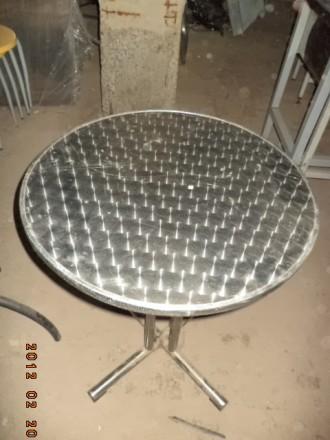 В продаже Мебель для летней площадки б у в  хорошем  состоянии  Склад  б\у обор. Киев, Киевская область. фото 10