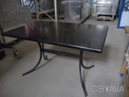 В продаже Мебель для летней площадки б у в  хорошем  состоянии  Склад  б\у обор. Киев, Киевская область. фото 1