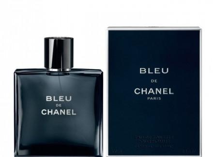 Chanel Blue de Chanel туалетная вода 100 ml. (Шанель Блю Де Шанель). Киев. фото 1