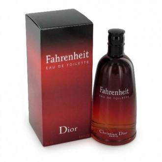 Christian Dior Fahrenheit туалетная вода 100 ml. (Кристиан Диор Фаренгейт). Киев. фото 1