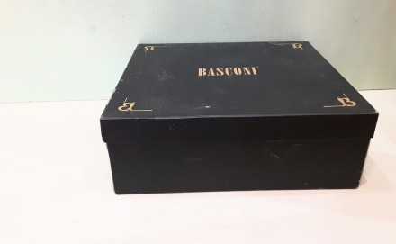 Демисезонные сапоги 35 размера из натуральной черной кожи итальянской фабрики Ba. Пирятин, Полтавская область. фото 8