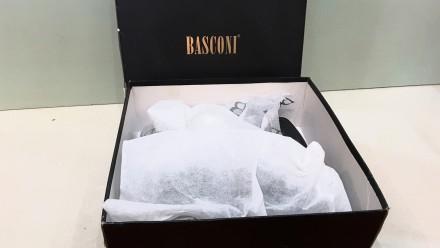 Демисезонные сапоги 35 размера из натуральной черной кожи итальянской фабрики Ba. Пирятин, Полтавская область. фото 7