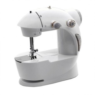 Швейная мини-машинка 4 в 1 mini sewing machine. Киев. фото 1