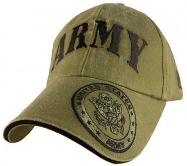 Бейсболки милитари от Eagle Crest, USA. Днепр. фото 1