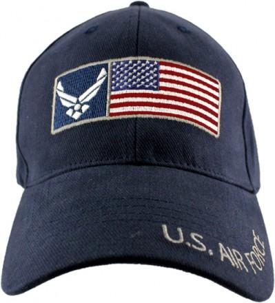 Бейсболки ВВС США от Американской фирмы Eagle Crest, USA. Днепр. фото 1