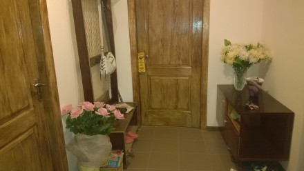 сдам отдельные комнаты в большой квартире в новом престижном доме с охраной и па. Одесса, Одесская область. фото 4