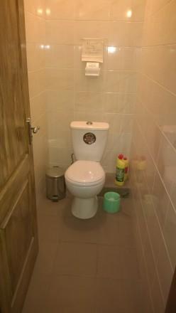 сдам отдельные комнаты в большой квартире в новом престижном доме с охраной и па. Одесса, Одесская область. фото 8