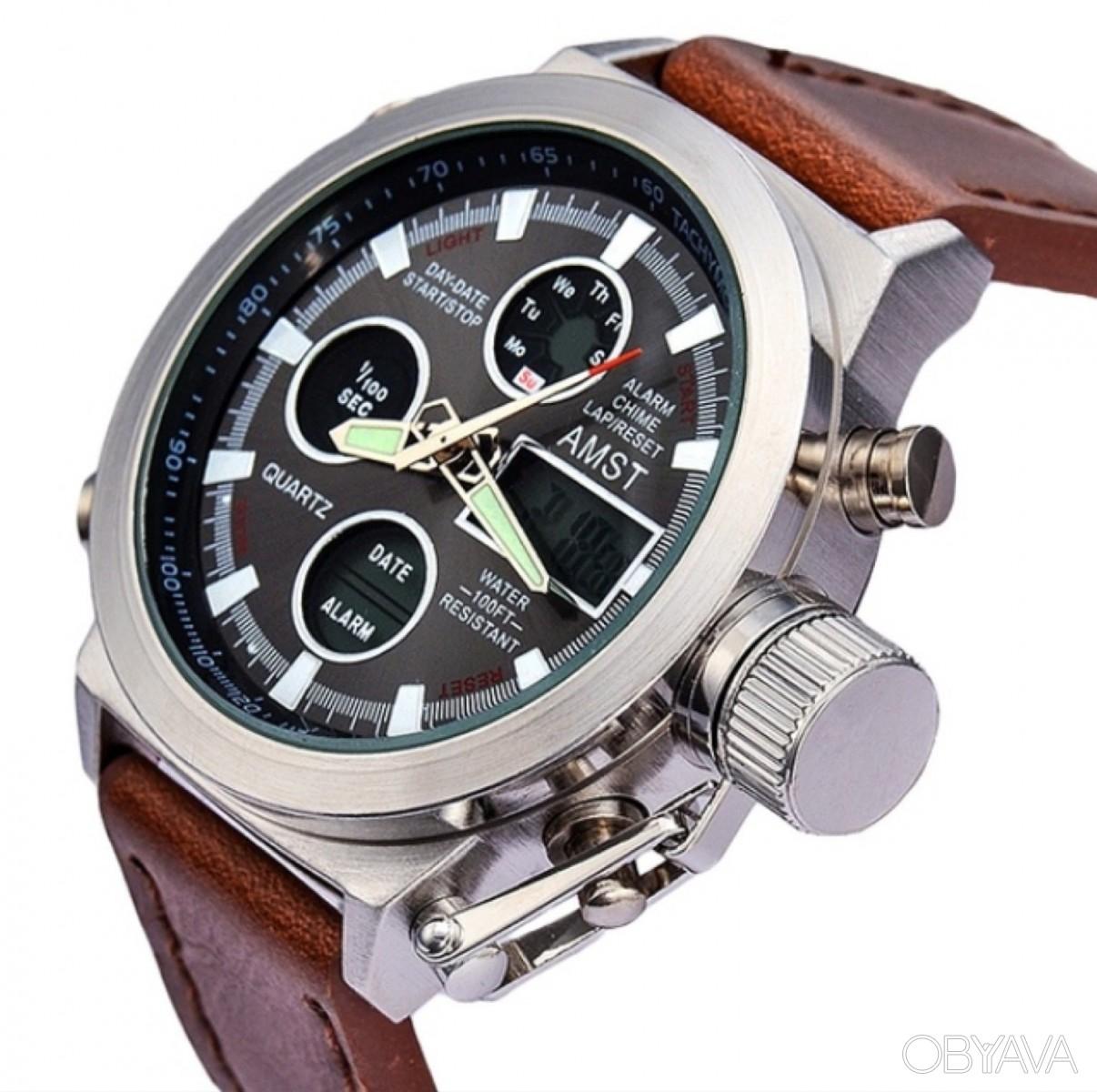 готов сам армейские часы amst оригинал цена фото любят