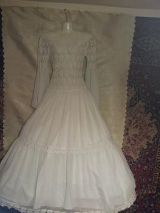 Свадебное платье. Одесса. фото 1
