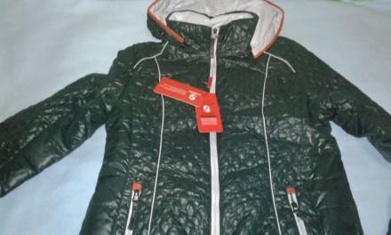 Куртка Anreisi демисезонная р.48-50. Павлоград. фото 1