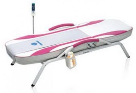 Продам массажную кровать Nuga Best (Нуга Бест) NM-4000. Днепр. фото 1