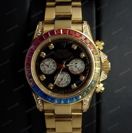 Годинники Rolex - купити аксесуари для жінок та чоловіків на дошці ... ae81be5f5e360