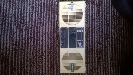 Радіо трьохпрограмне з годинником Альтаир нм-305. Тернополь. фото 1