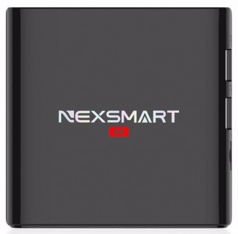 NEXSMART D32 TV Box. Львов. фото 1