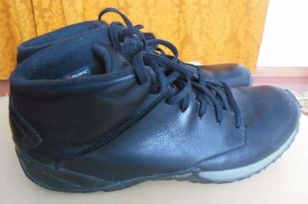 Ботинки Merrell. Великий Бурлук. фото 1