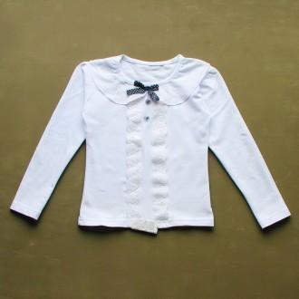 Блуза для девочки 661. Горишные Плавни. фото 1