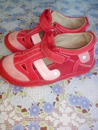 Туфельки для девочки. Херсон. фото 1