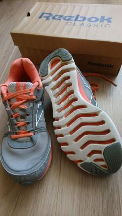 Детские кроссовки для бега Reebok Classic Акция!!!. Киев. фото 1