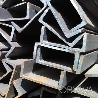 Швеллер №5 Швеллер №6,5 Швеллер №8 Швеллер №10 Швеллер №12 Швеллер №14 Шве. Днепр, Днепропетровская область. фото 1