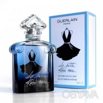 7bed660955f Guerlain La Petite Robe Noire Intense парфюмированная вода 100 ml. Герлен