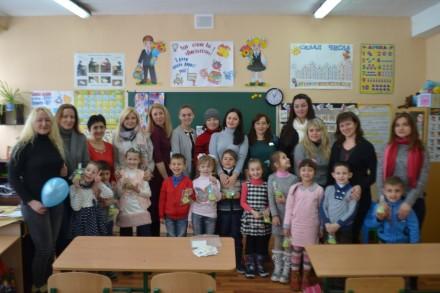 Центр розвитку дитини  «Дошкільнятко» Навчаємо та граємо – діток розвиваємо.  . Кропивницкий, Кировоградская область. фото 3